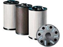 Аксессуары для топливного оборудования