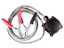 Провода, крепления, соединения