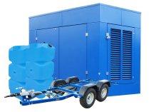 Комплектующие генераторов