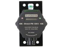 Расходомеры с нормированным импульсным выходом и дисплеем Eurosens Direct PN I