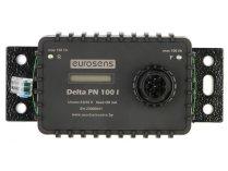 Расходомеры дифференциальные с нормированным импульсным выходом и дисплеем Eurosens Delta PN I