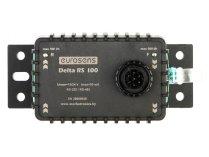 Расходомеры дифференциальные с цифровым выходом Eurosens Delta RS