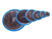Пластыри для холодной вулканизации БХЗ