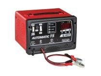 Зарядные устройства для автомобильных аккумуляторов Helvi Automatic