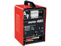 Пуско-зарядные устройства Helvi Rapid