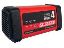 Интеллектуальные зарядные устройства Aurora Sprint