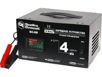 Зарядные устройства Quattro Elementi BC