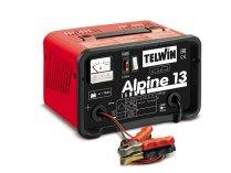 Зарядные устройства Telwin Alpine