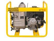 Wacker Neuson Бензиновая мотопомпа для грязной воды Wacker Neuson PT