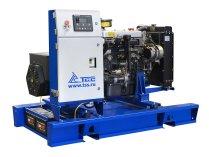 Дизельные генераторы TCC Стандарт 30 кВт