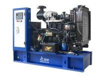 Дизельные генераторы TCC Стандарт 40 кВт