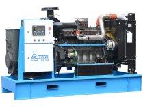 Дизельные генераторы TCC Стандарт 80 кВт