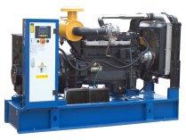 Дизельные генераторы TCC Стандарт 100 кВт