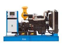 Дизельные генераторы TCC Стандарт 120 кВт