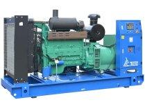 Дизельные генераторы TCC Стандарт 250 кВт