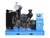 Дизельные генераторы ТСС Проф 150 кВт
