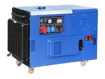Дизельные генераторы TSS SDG 12000