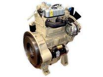 Двигатели TSS DIESEL TDL 2L