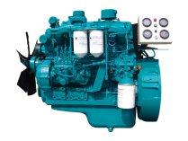 Двигатели Yuchai YC4D