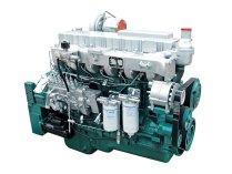Двигатели Yuchai YC6M