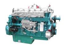 Двигатели Yuchai YC6T