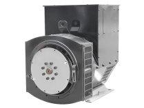 Синхронные генераторы TSS SA-100