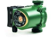 Циркуляционные насосы DAB Evosta для систем отопления и кондиционирования
