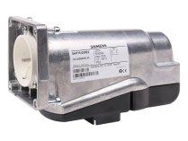 Приводы для газовых клапанов Siemens