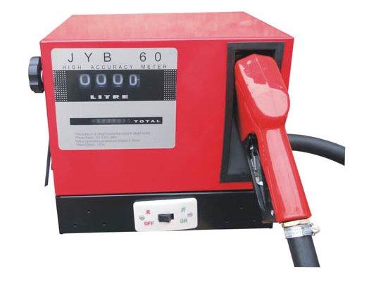 Мини АЗС Petroll Spectra (JYB 60)