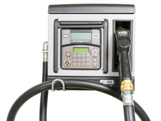 Мобильная АЗС PIUSI CUBE 70 MC DC 24V арт. F0059414B