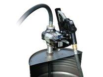 Мобильная АЗС DRUM Bi-Pump 24V