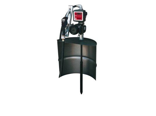 PIUSI DRUM Bi-Pump 24V K33 A120, арт. F0022208A