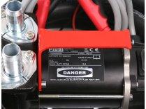 PIUSI Battery Kit 3000/24 V арт. F0022600C