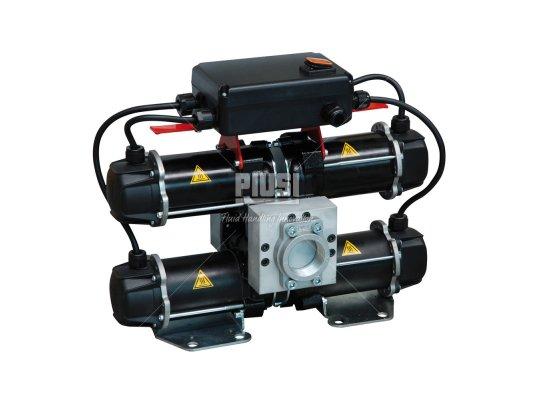 Заправочный комплекс для дизельного топлива PIUSI ST 200 DC, арт F00318000