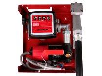 Заправочный модуль дизельного топлива Petroll Starlet 6012v