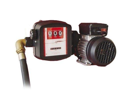 Заправочная колонка ДТ Gespasa SAG 90 на 12V