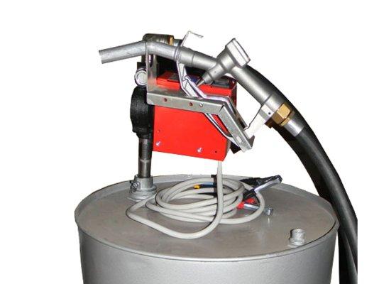 Мини АЗС для дизельного топлива Benza 22-24-60