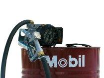Мини АЗС для дизельного топлива Benza 22-220-100