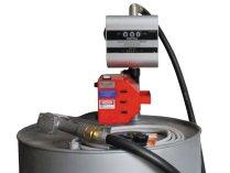Заправочный модуль для дизельного топлива Benza 23-24-40
