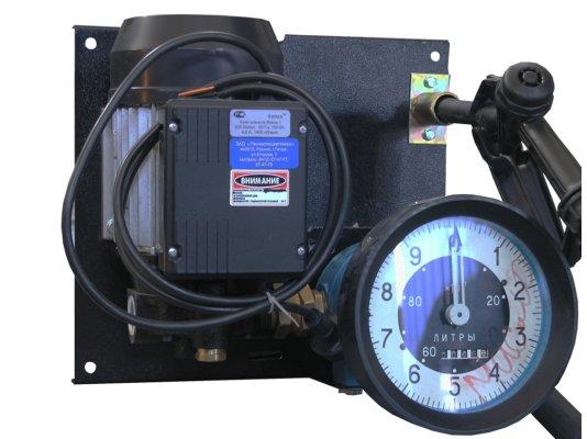 Минизаправка ДТ Benza 24-24-57ППО25Ф