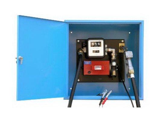 Топливо заправочные колонки Benza 25-12-80