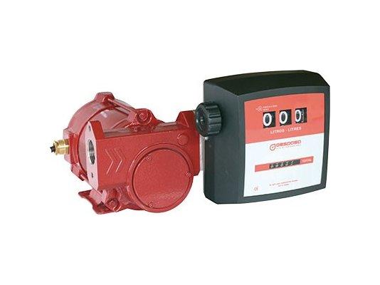 Бензиновая колонка Gespasa SA 50 Ex на 24 Вольт