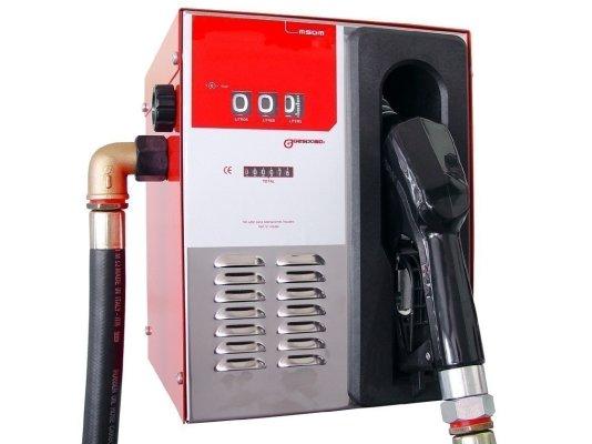 Заправочная колонка для бензина Gespasa 50M-12 Ex