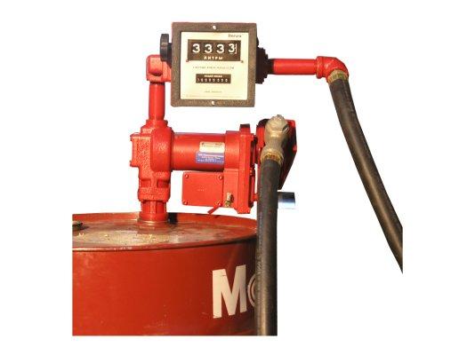 Бензиновая колонка Benza 33-24-57