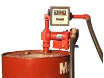 Бензиновая колонка Benza 33-220-50