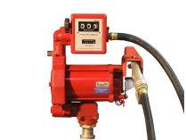 Бензиновая колонка Benza 33-220-70