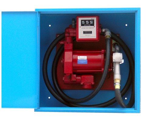 Мини АЗС для бензина Benza 35-12-57