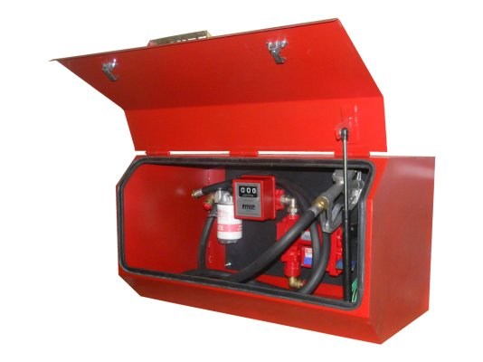 Заправочный модуль для бензина Benza 37-12-75