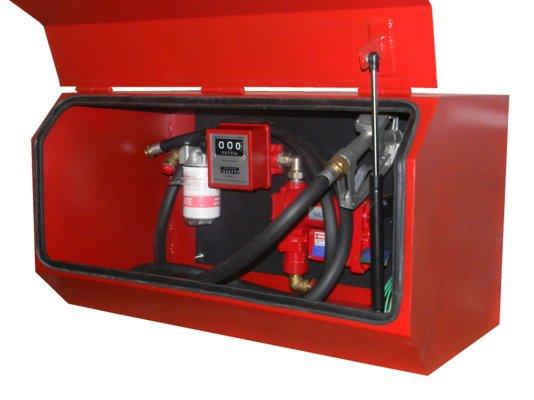 Заправочный модуль для бензина Benza 37-24-57Ф