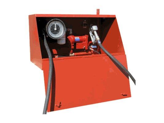 Заправочный модуль для бензина Benza 37-24-75ППО25Ф